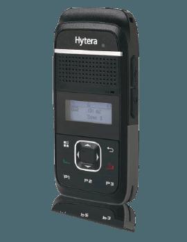 radio de sécurité